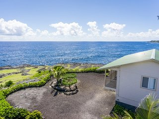 Cozy Keaau House rental with Internet Access - Keaau vacation rentals