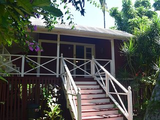 Cozy 2 bedroom Vacation Rental in Hilo - Hilo vacation rentals