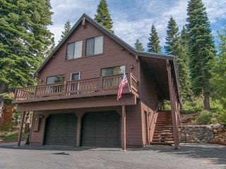 Herringbone - Truckee vacation rentals