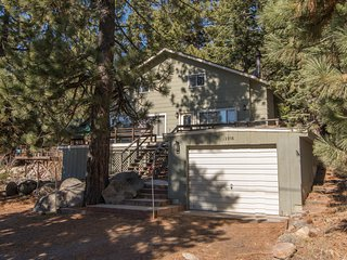 Bright Truckee House rental with Deck - Truckee vacation rentals