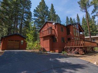 Wolf Tree - Truckee vacation rentals