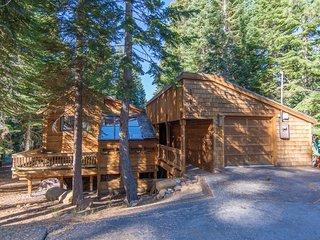 Gamara - Truckee vacation rentals