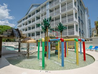 Myrtle Beach Villas 201 A - Myrtle Beach vacation rentals