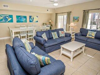 Spacious 5 bedroom Vacation Rental in North Myrtle Beach - North Myrtle Beach vacation rentals