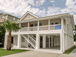 Perfect House with Balcony and Grill - Murrells Inlet vacation rentals