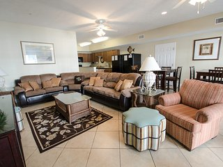 Spacious 6 bedroom House in Myrtle Beach - Myrtle Beach vacation rentals