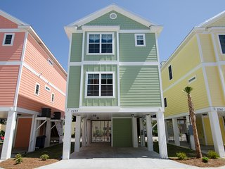 South Beach Cottages - 2733 - Myrtle Beach vacation rentals