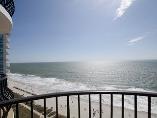 Nice House with Shared Outdoor Pool and Balcony - Myrtle Beach vacation rentals