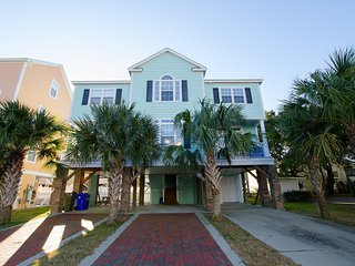 5 bedroom House with Balcony in Myrtle Beach - Myrtle Beach vacation rentals