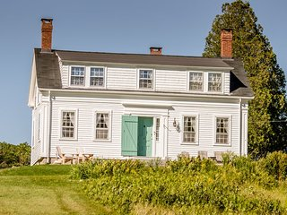 Charming Boothbay House rental with Television - Boothbay vacation rentals