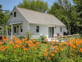 Nice Boothbay House rental with Deck - Boothbay vacation rentals