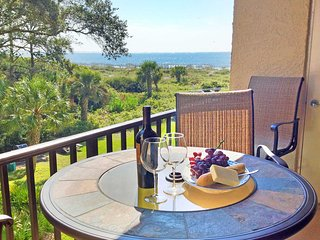 Island Club, 1302 - Palmetto Dunes vacation rentals