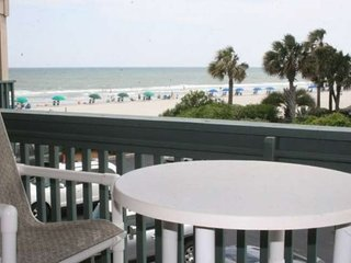 Great Myrtle Beach Vacation Condo! 9520-2K With Free Wifi - Myrtle Beach vacation rentals