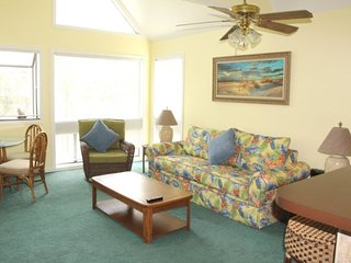 2br/2ba Condo 2 blocks to longest fishing pier on east coast..3-311 - Myrtle Beach vacation rentals