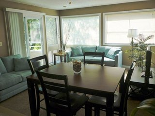 Awesome Condo! Just Renovated! New Carpet, Paint, Furniture, and Appliances 12247 - Arcadian Shores vacation rentals