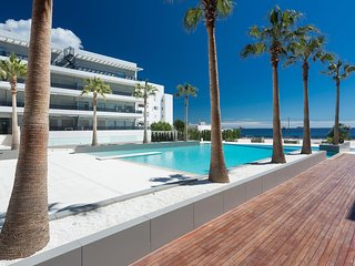 4 bedroom Condo with Internet Access in Playa d'en Bossa - Playa d'en Bossa vacation rentals