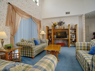 Tulip Blossom for Extended Families - Kissimmee vacation rentals