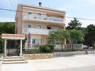Private suites Dramalj 3591 1-room-suite - Dramalj vacation rentals