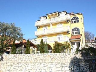 Private suites Crikvenica 5548 2-room-suite - Crikvenica vacation rentals