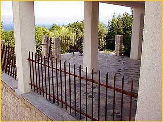 Private suites Ravni 6088 1-room-suite - Ravni vacation rentals