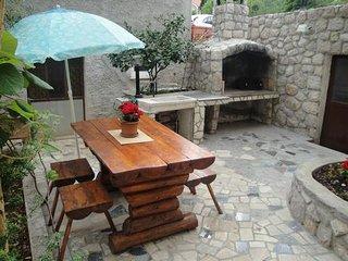 Private suites Cizici 6694 1-room-suite - Cizici vacation rentals