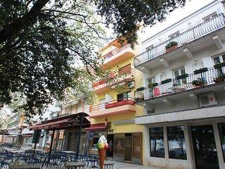 Private suites Crikvenica 8130 1-room-suite - Crikvenica vacation rentals