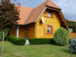 Private accommodation - holiday house Gornja Voca 8399 Holiday house - Pohorje vacation rentals
