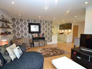 Modern Flat in Central London! (Angel - Zone 1) - London vacation rentals