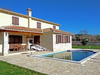 Private accommodation - villa Medulin 8546 Holiday house - Medulin vacation rentals