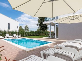 Private accommodation - villa Fazana 9452 Holiday house - Fazana vacation rentals