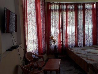 Second Heaven Camp and Cottage is located on Neelkanth Road,Rishikesh. - Tapovan vacation rentals