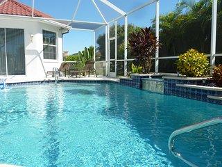 Paloma - Cape Coral vacation rentals