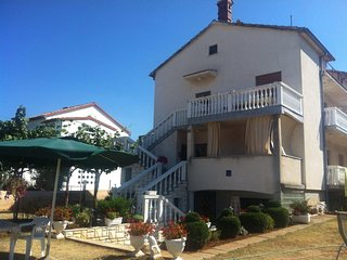 Private suites Fazana 9565 3-room-suite - Fazana vacation rentals