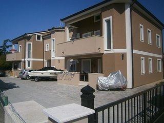 Private suites Fazana 9642 1-room-suite - Fazana vacation rentals