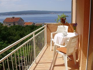 Private suites Dramalj 9576 1-room-suite - Dramalj vacation rentals