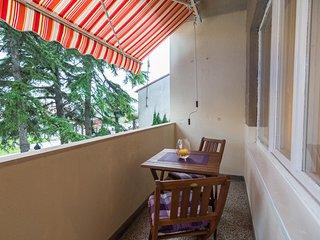 Private suites Fazana 9588 Studio-suite - Fazana vacation rentals