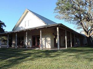 Rustic Springs Ranch - Fredericksburg vacation rentals