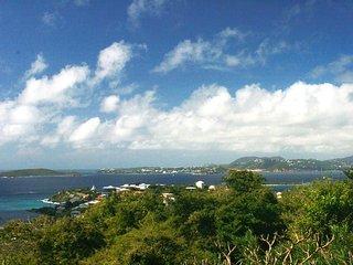 Cruz Views #06 - Cruz Bay vacation rentals