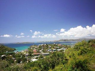 Cruz Views #07 - Happy Hour - Cruz Bay vacation rentals