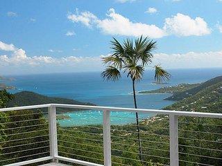 Aria - Saint John vacation rentals