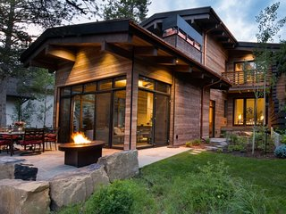 Vails newest ultra-luxury European Chalet - Vail vacation rentals