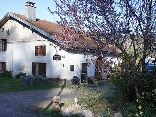 B&B in einem alten Bauernhaus - Ramonchamp vacation rentals