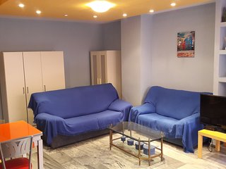 Beautiful 1 bedroom Bed and Breakfast in Malaga - Malaga vacation rentals