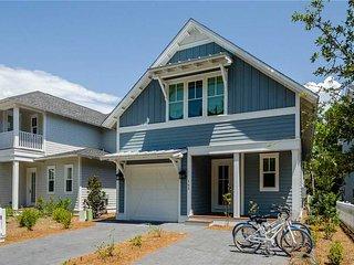 """WaterSound West """"Casa de la Flip Flop"""" 165 Anchor Rode Cir - Santa Rosa Beach vacation rentals"""
