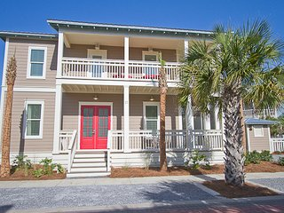 4 bedroom House with Internet Access in Seacrest Beach - Seacrest Beach vacation rentals