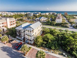 "Seacrest Beach ""The Remedy"" 50 Trigger Trail E - Seacrest Beach vacation rentals"