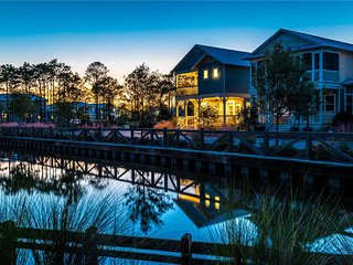 NatureWalk 971 Sandgrass Blvd - Santa Rosa Beach vacation rentals