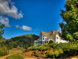 Perfect 8 bedroom House in Clyde - Clyde vacation rentals