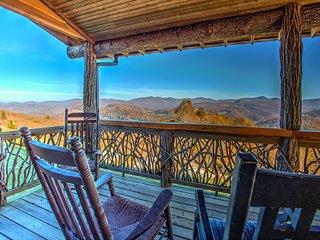 Perfect 3 bedroom House in Tuckasegee - Tuckasegee vacation rentals