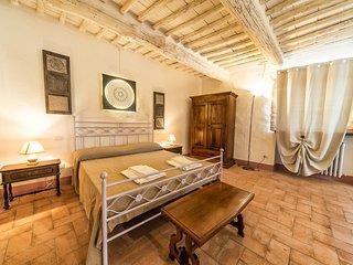 Casale Rosennano Riserva - San Gusme vacation rentals